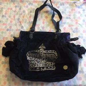 Juicy Couture Daydreamer shoulder bag